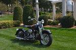 1947 Springer Knucklehead Custom Touring