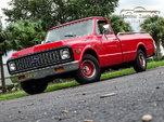 1972 Chevrolet C10 for Sale $22,995