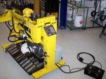 BEND PAK, Digital exhaust bender  for sale $5,500