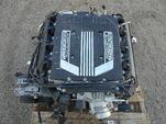 LT4 6.2L Supercharged Dry Sump Engine Corvette  for sale $6,000