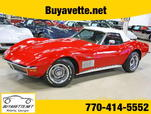 1972 Chevrolet Corvette  for sale $27,999