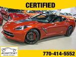 2015 Chevrolet Corvette  for sale $43,999
