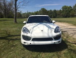 2012 Porsche Cayenne  for sale $15,900