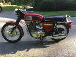 1969 Bsa Rocket III  for sale $8,450