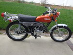 C:\Users\user\Desktop\1972 Yamaha 1972 AT2 ENDURO SUPER NICE  for sale $6,500