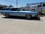 1969 Chevrolet Chevelle  for sale $19,750