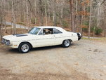 1970 Dodge Dart  for sale $6,500