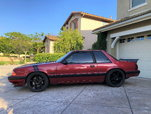 1991 Mustang Coupe - HPDE/Track Day Ready!  for sale $14,500