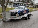 1999 Spec Miata with Trailer  for sale $16,000