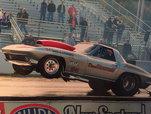 1967 Corvette Dragcar
