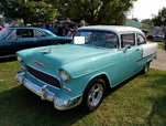 1955 Chevrolet Two-Ten Series  for sale $42,900