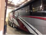 New REV XL, Triple Slide Cascadia 600HP