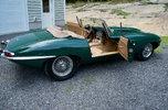 1961 Jaguar XKE  for sale $22,000