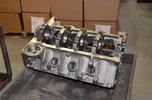 SBC Parts New Dart SHP Block 427 Rotating Assembly  for sale $1,500