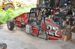 c. 1980 & c. 1970 Midget Race Cars  for sale $18,000