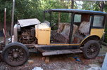 1928 Willys Whippet Model 96  for sale $9,000