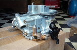 4412 Holley Carb  for sale $300
