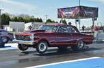 Chevy II Sport Coupe 1962  for sale $38,000
