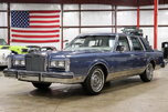 1984 Lincoln Town Car  for sale $8,900