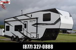 ATC 36' 5TH WHEEL GAME CHANGER PRO SERIES TOY HAULER  for sale $129,900
