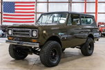 1977 International Scout  for sale $29,900