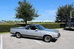 1987 Chevrolet El Camino  for sale $25,900