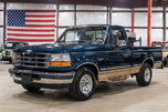 1995 Ford F-150  for sale $11,900