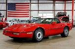 1985 Chevrolet Corvette  for sale $7,900