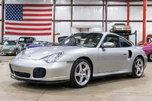 2002 Porsche 911  for sale $47,900