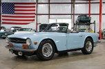 1973 Triumph TR6  for sale $17,900