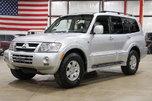 2003 Mitsubishi Montero  for sale $19,900