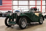 1948 MG TC  for sale $33,900