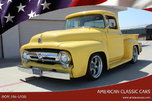 1956 Ford F-100 for Sale $39,900