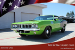 1971 Plymouth Cuda  for sale $99,500