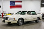 1999 Cadillac DeVille  for sale $13,900