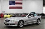 2003 Mercedes-Benz SL500  for sale $12,900