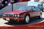 2000 Jaguar  for sale $7,900