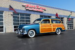 1951 Ford Country Squire for Sale $69,995