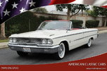 1963 Ford Galaxie 500 for Sale $31,900