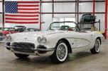 1961 Chevrolet Corvette for Sale $58,900