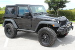 2016 Jeep Wrangler  for sale $37,500