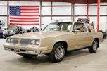1986 Oldsmobile Cutlass Supreme  for sale $11,900