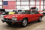 1986 Jaguar XJS  for sale $11,900