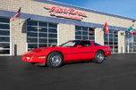 1987 Chevrolet Corvette  for sale $14,995