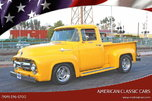 1956 Ford F-100 for Sale $59,900