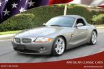 2003 BMW Z4  for sale $8,900