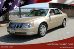 2006 Cadillac DTS  for sale $9,900