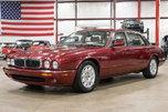 1998 Jaguar XJ8  for sale $6,900