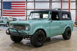 1966 International Scout  for sale $24,900