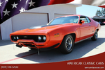 1971 Plymouth GTX  for sale $0